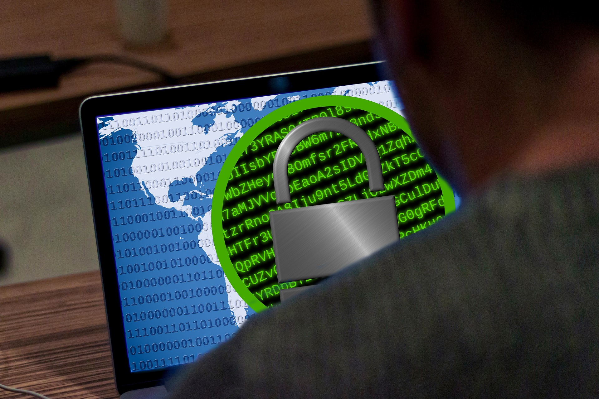 How to avoid a Ransomeware attack